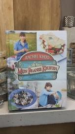 """"""" Mijn Franse keuken """", door Rachel Khoo"""