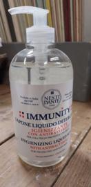 Zeeppomp Immunity  500gr ( desinfectie )