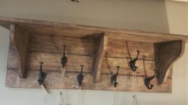 Kapstok hout  ( Brynxz )  92x30x22 cm