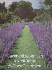 Lavendelzeep NestiDante 2 stuks a 150 gr