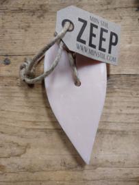 Zeephart 100 gr > roze > geur Mille Fleur