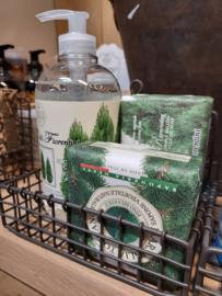 Nesti Dante blokzeep 250 gr  Cipresso