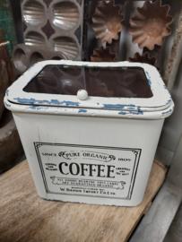 Opbergbox COFFEE