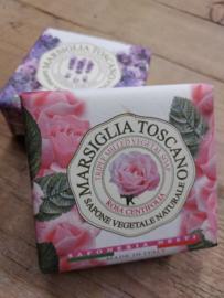 Lavendel- & Rozenzeep NestiDante  2 stuks a 200 gr