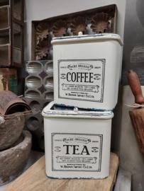 Opbergbox TEA
