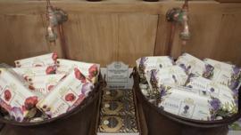 Nesti Dante blokzeep 250 gr Lavendel