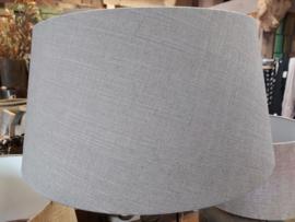 Brynxz > Lampshade grey 50x60x28 cm