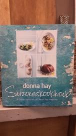 """""""Seizoens Kookboek """"door Donna Hay"""