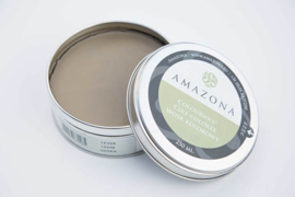 Amazona Colourwax Lever ( taupe ) 250 gr