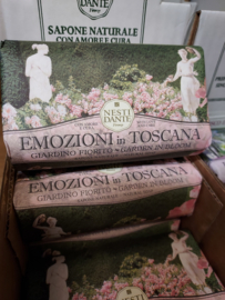 Nesti Dante  blokzeep 250 gr  Emozioni  Garden in Bloom