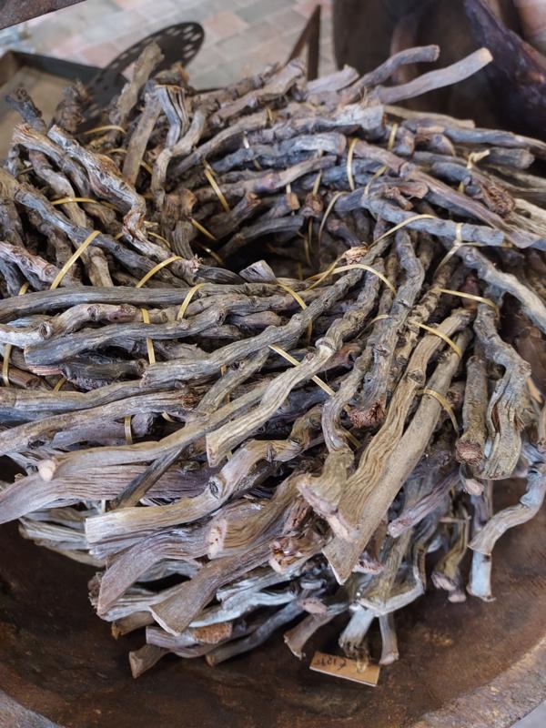Krans naturel wilg  30 cm