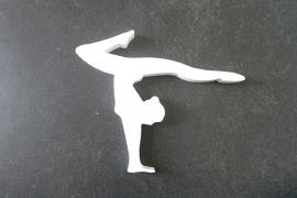 Turnster - handstand