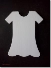 kleding; jurk