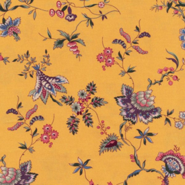 Mary's Secret Garden yellow