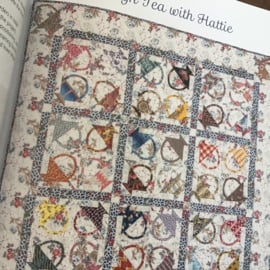 Dutch Heritage quilt kits