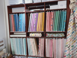 1930's Shelf