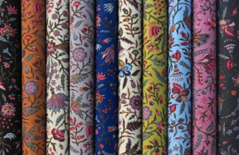 Provence Fat Quarter pack