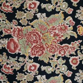 Chintz Patchwork ca 1820 - 4019