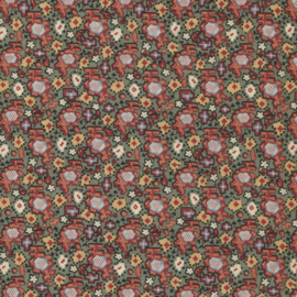 Chintz Patchwork ca 1820 - 4016