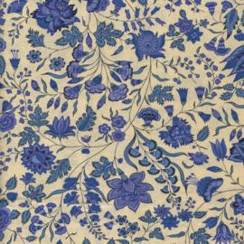 China Blue Surat