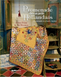 Quiltmania books