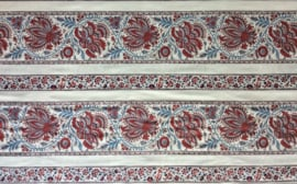 Gujarat border fabric 2½m