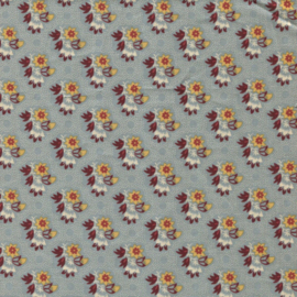 Chintz patchwork ca 1820 - 4017