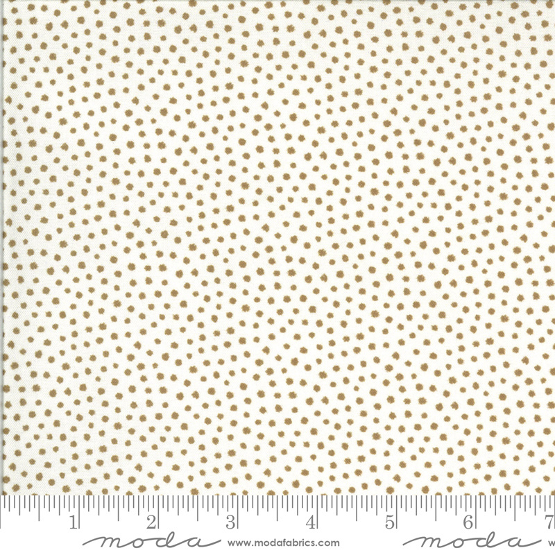 Regency Zarafa Indian White Tan 42353-13