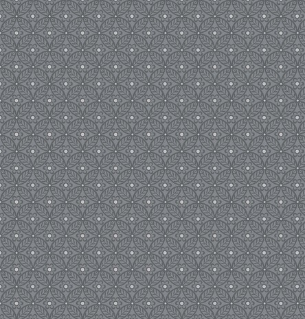Liberty netfold dark grey