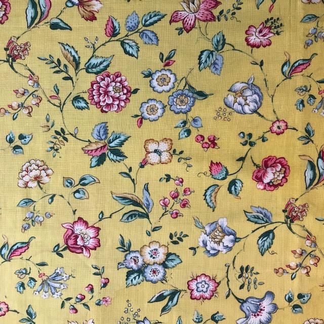 Spring Garden yellow