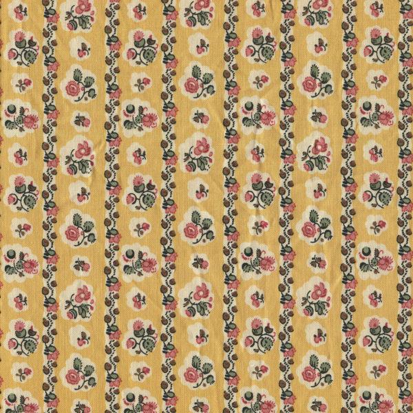Chintz Patchwork ca 1820 - 4011