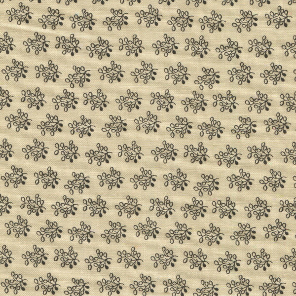 Chintz Patchwork ca 1820 - 4002