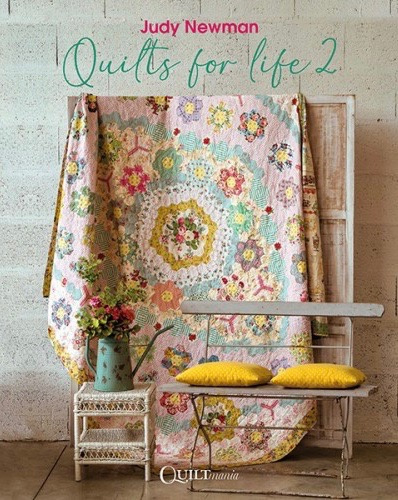 Quilts for Life 2, Judy Newman