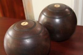 Engelse Bowls,  prijs per twee