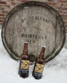 """Diepenheim Blond Bier  """"ijskoud de Lekkerste"""""""