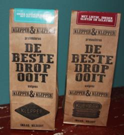 Zakjes Mildzoute / Volzoute Drop