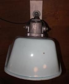 Oude jaren 50 warenhuis verlichting