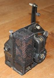 Oude film projector (Kodak- Circa 1920)