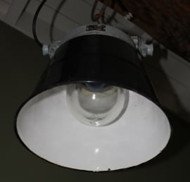 Industriele Lamp