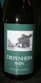 Fles Witte en Rode wijn (Diepenheim)