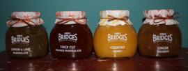 diverse Marmelade 's van Mrs Bridges