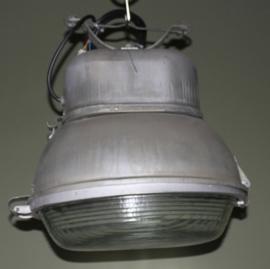 Ovale industriële Lamp