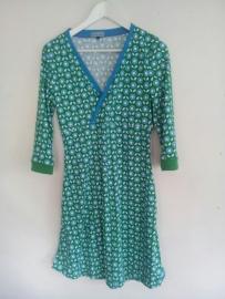 Retro-jurk, maat 40