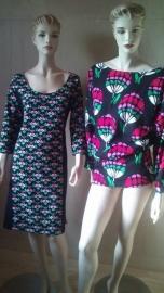 2-delige jurk