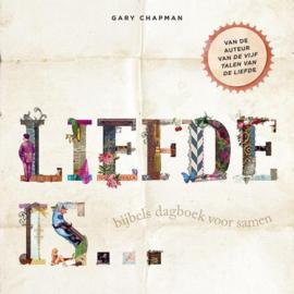 Chapman, Gary - Liefde is.