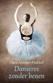 Asscher-Pinkhof, Clara - Danseres zonder benen