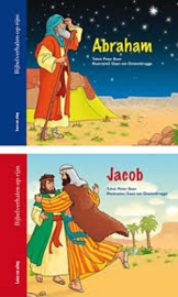 Boer, Peter - Abraham / Jacob
