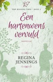 Jennings, Regina - Een hartenwens vervuld