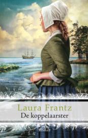 Frantz, Laura - De koppelaarster
