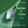 Barten, Evert - Helder en klaar dl.1
